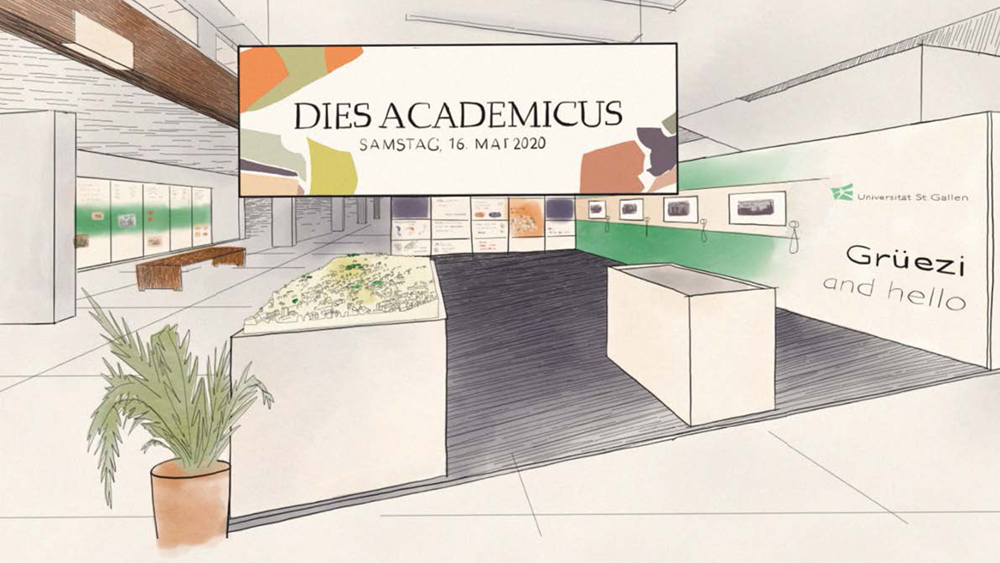 Dies academicus 2020