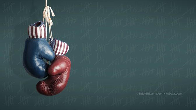 Themenschwerpunkt US Wahl
