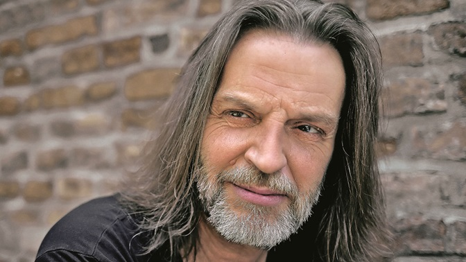 Portrait Helge Timmerberg