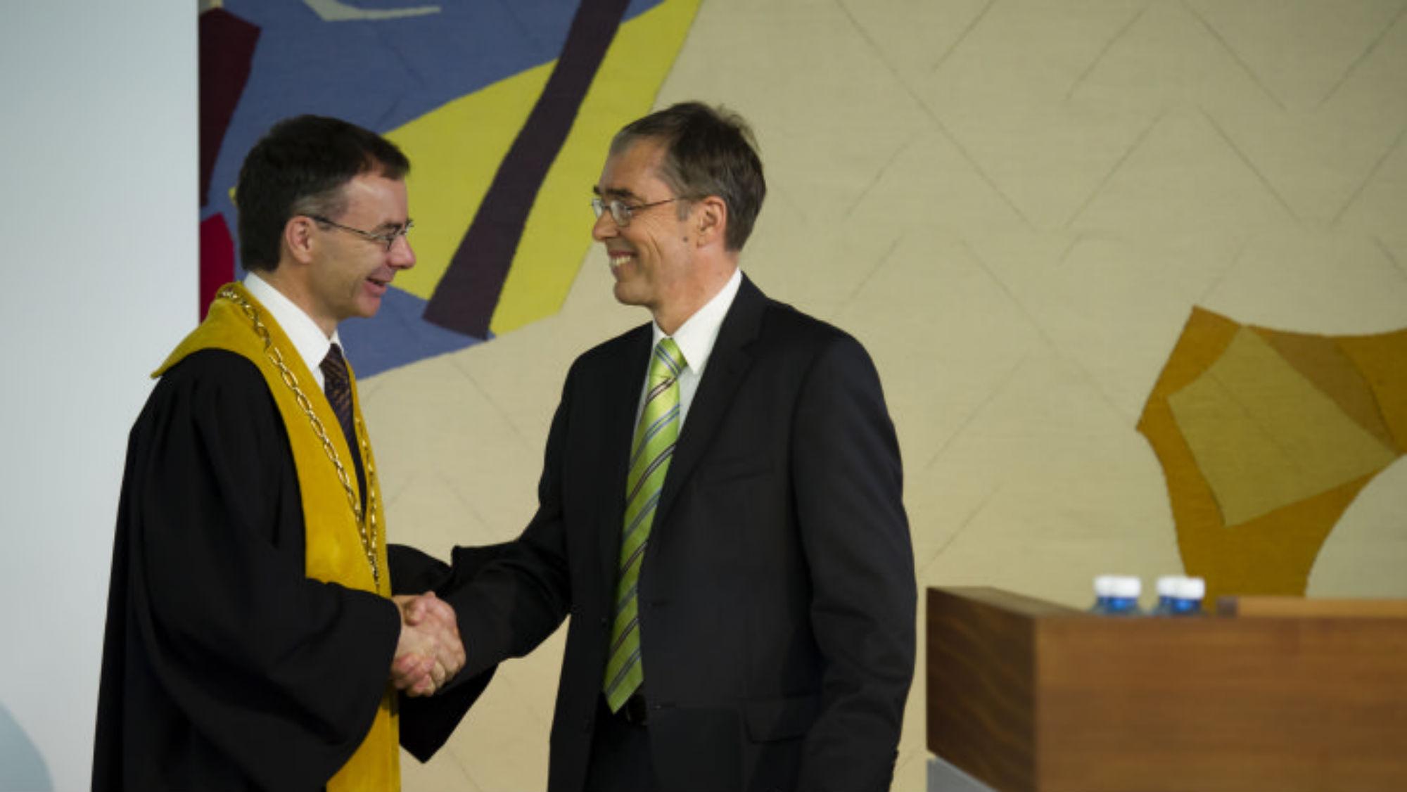 Dies Academicus 2012 Friedemann Schulz von Thun