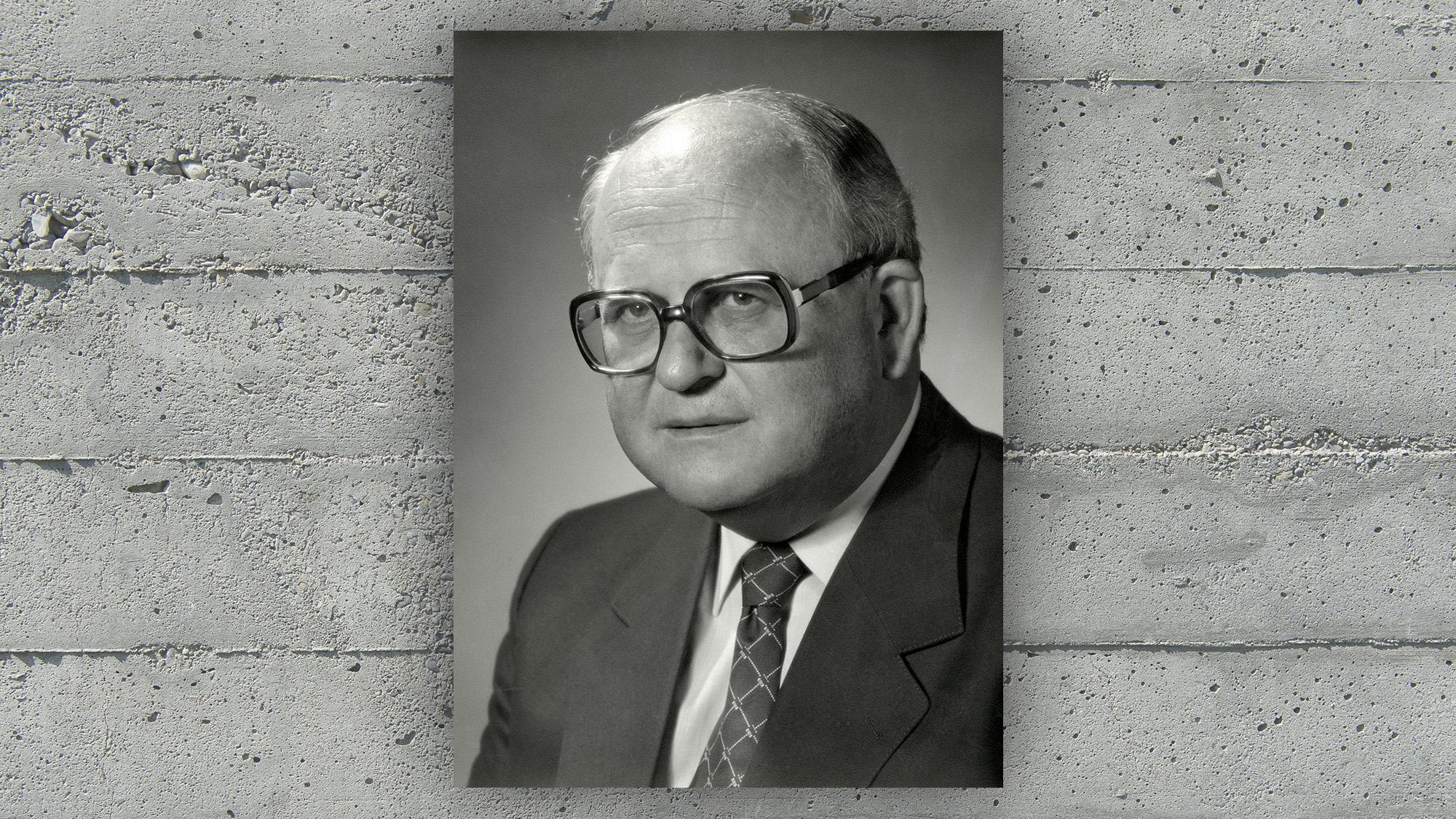 Hans Siegwart